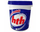 cloro granulado hth